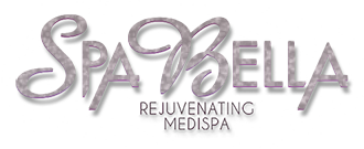 Spa Bella Mobile Retina Logo