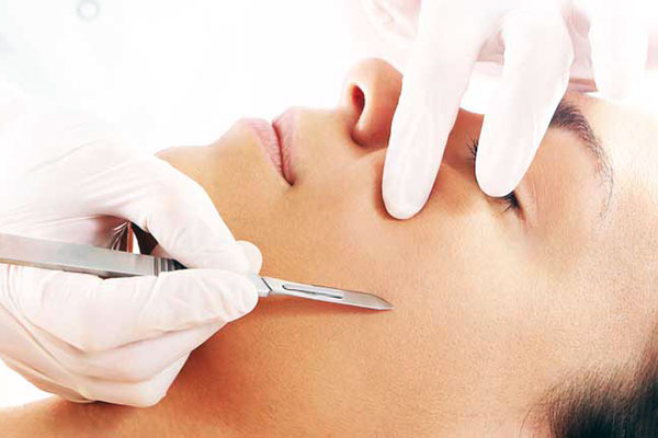Denver Medical Spa and Skin Care Clinic Dermaplaning dermaplaning pro