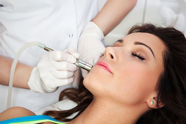 Denver Medical Spa and Skin Care Clinic Laser Genesis lasergenesis pro