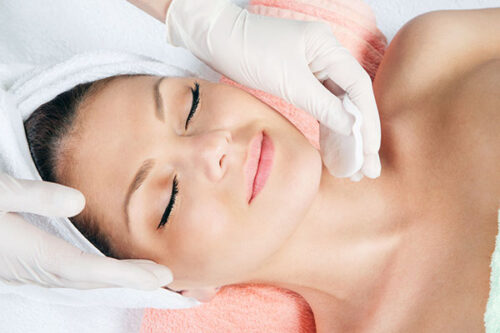 Denver Skin Care Clinic and Medical Spa Valentine's Day micropeel treatment 500x333