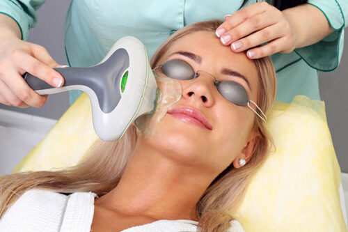 Denver Skin Care Clinic and Medical Spa Promotions photofacial treatment 500x333