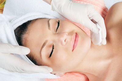Denver Skin Care Clinic and Medical Spa Facials denver facial treatment peel 400x267