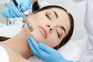 Denver Skin Care Clinic and Medical Spa Home Denver skin care Microdermabrasion Treatment Photo 1