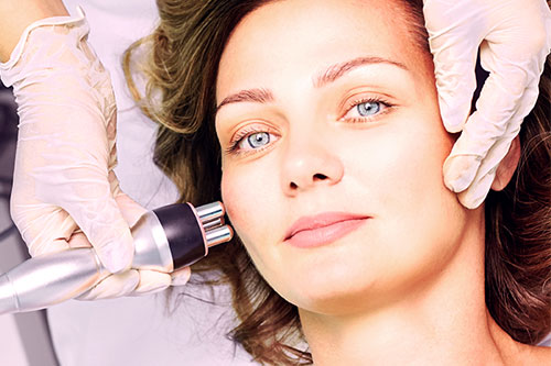Denver Skin Care Clinic and Medical Spa Special Offers skin tightening 1