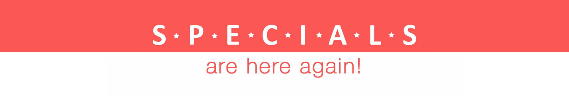 Denver Skin Care Clinic and Medical Spa Specials summer specials header banner 1920