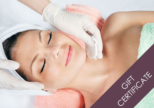 Denver Skin Care Clinic and Medical Spa Home sb gift cert promo home